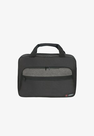 CITY AIM  - Briefcase - black