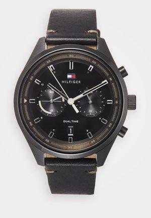 BENNT - Watch - schwarz