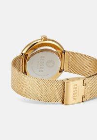 Versus Versace - LÉA - Watch - gold-coloured - 1
