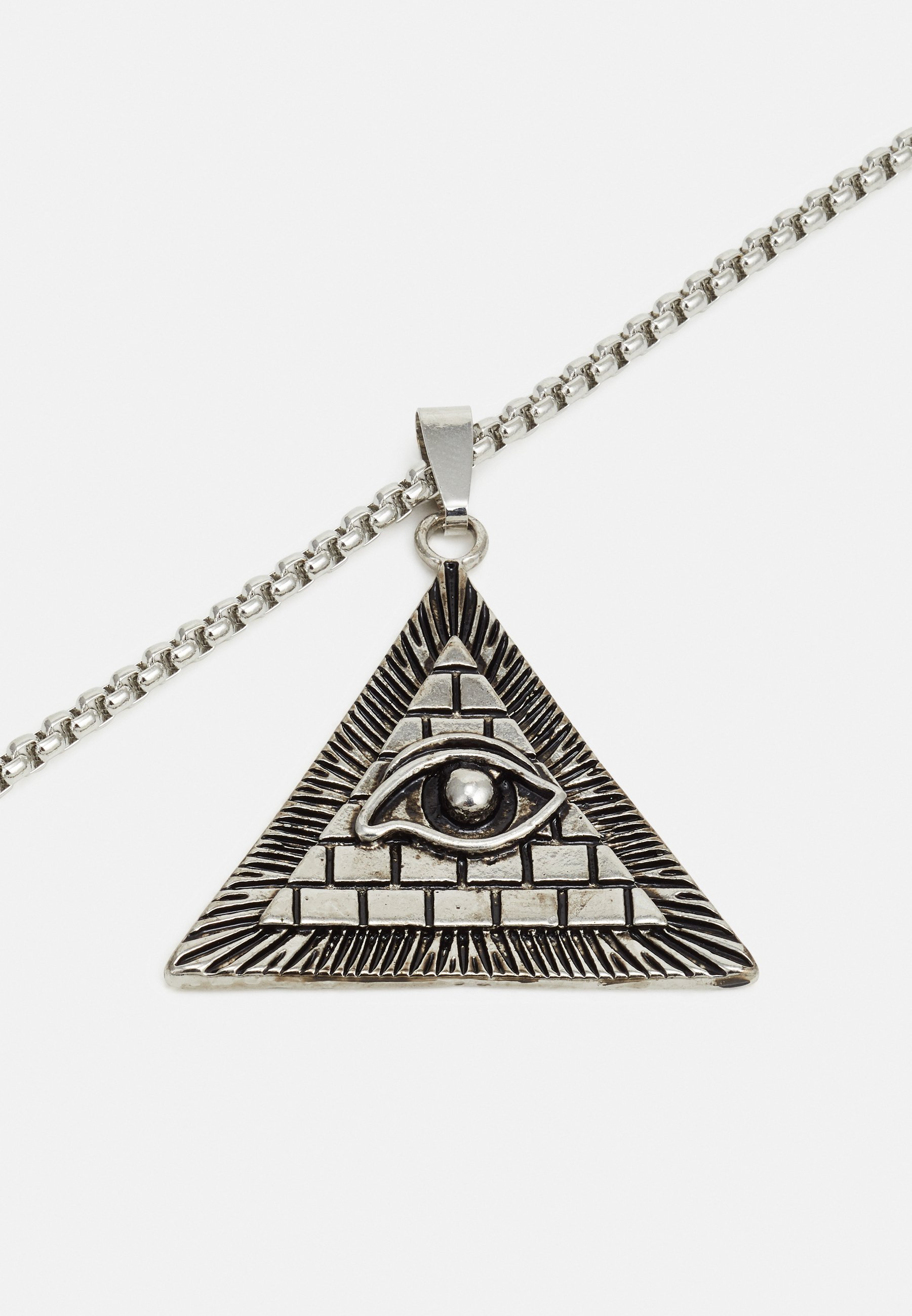 Homme TRIANGLE NECKLACE - Collier
