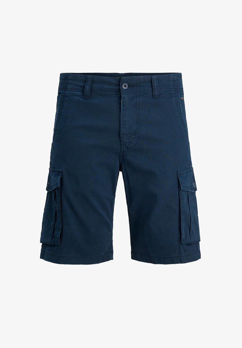 Jack & Jones - Shorts - navy