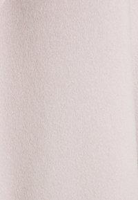 IVY & OAK - BATHROBE COAT - Zimní kabát - light grey - 2