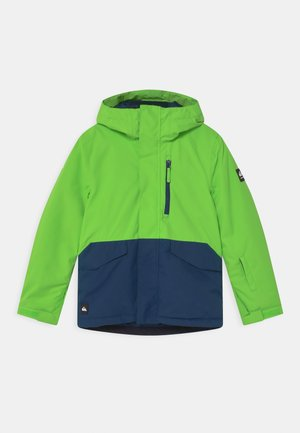 Snowboard jacket - insignia blue