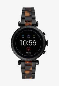 Fossil Smartwatches - Montres connectées - black - 0