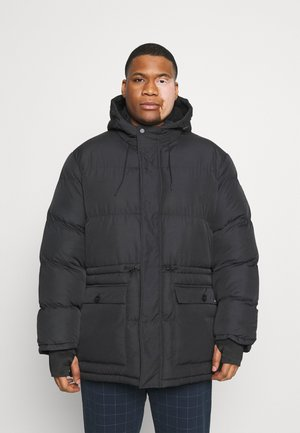 OUTERWEAR - Winterjas - black
