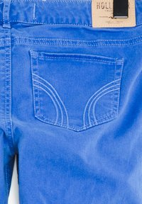 Hollister Co. - Trousers - blue - 4