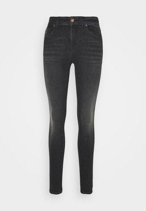 VMLUX  - Jeans Skinny Fit - black