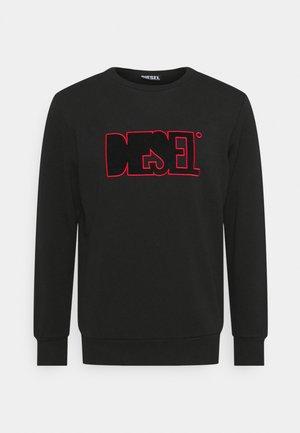 GIRK UNISEX - Sweatshirt - black