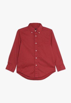 Shirt - nantucket red