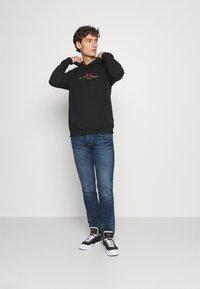 YOURTURN - UNISEX - Sweatshirts - black - 1