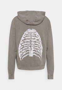 Night Addict - Sweatshirt - charcoal - 1