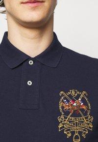 Polo Ralph Lauren - BASIC - Poloshirt - newport navy - 5