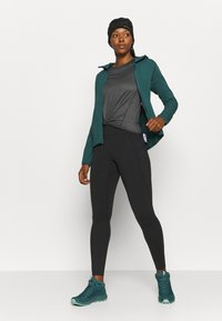 Arc'teryx - KYANITE HOODY WOMENS - Fleece jacket - astral - 1