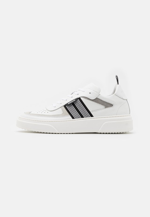 ARAD - Sneakers basse - white