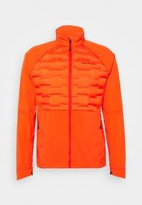 Peak Performance - ARGON SWIFT HYBRID - Outdoor jacket - super nova - 0