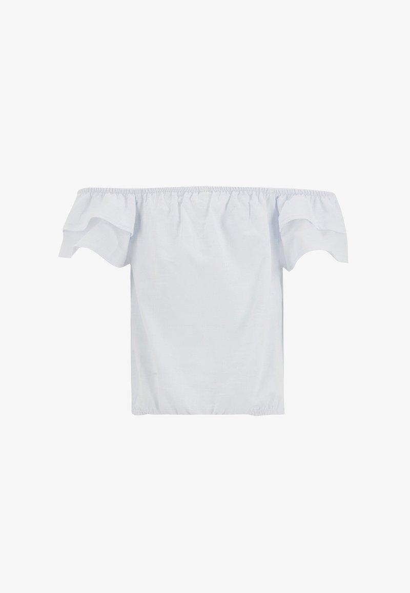 DeFacto - Blouse - white