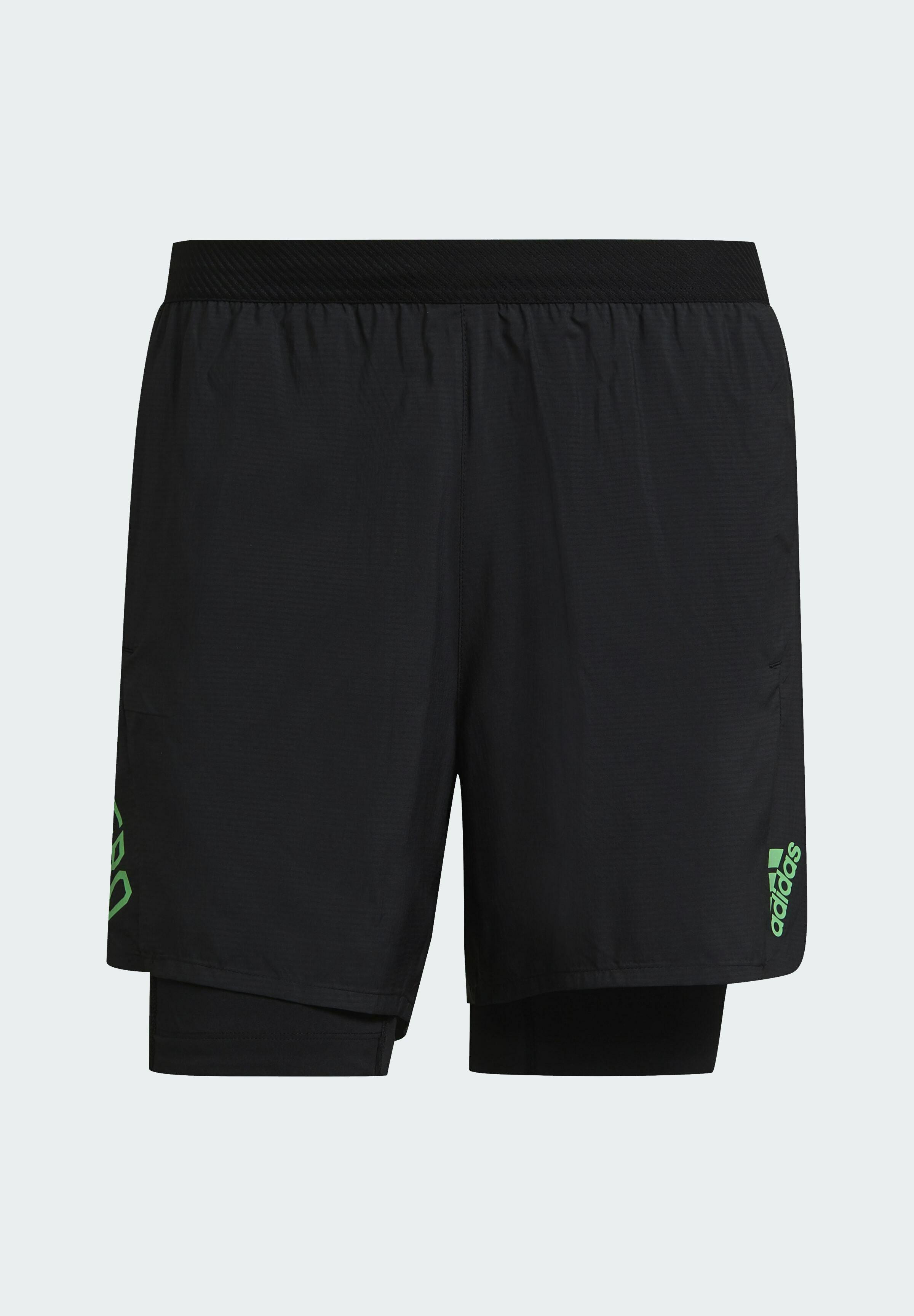 Herren ADIZERO  - kurze Sporthose