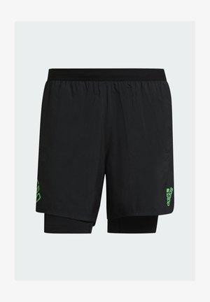 ADIZERO  - Short de sport - black