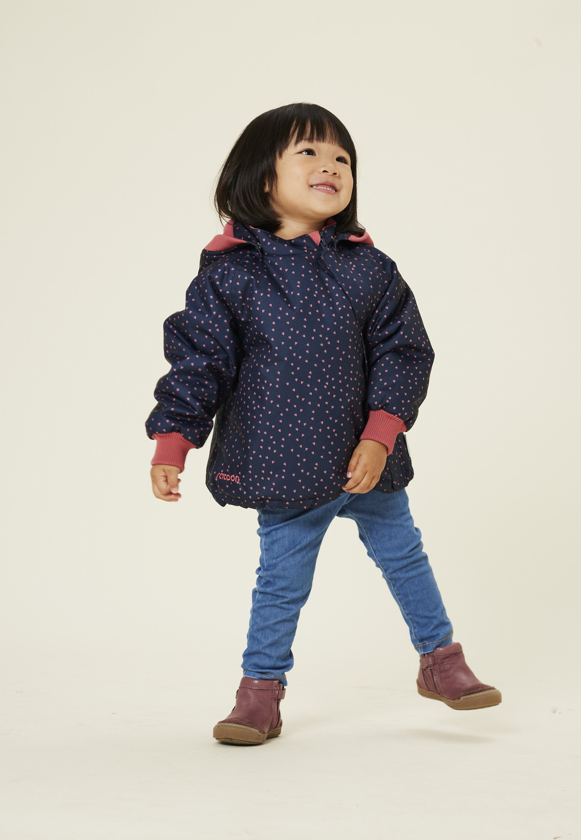 Enfant ASTA - Veste d'hiver