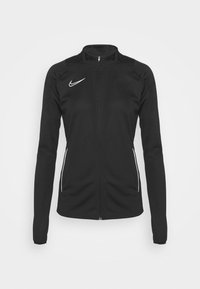 Nike Performance - SUIT - Chándal - black/white - 1