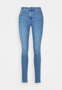Lee - SCARLETT HIGH - Jeans Skinny Fit - mid lina - 3