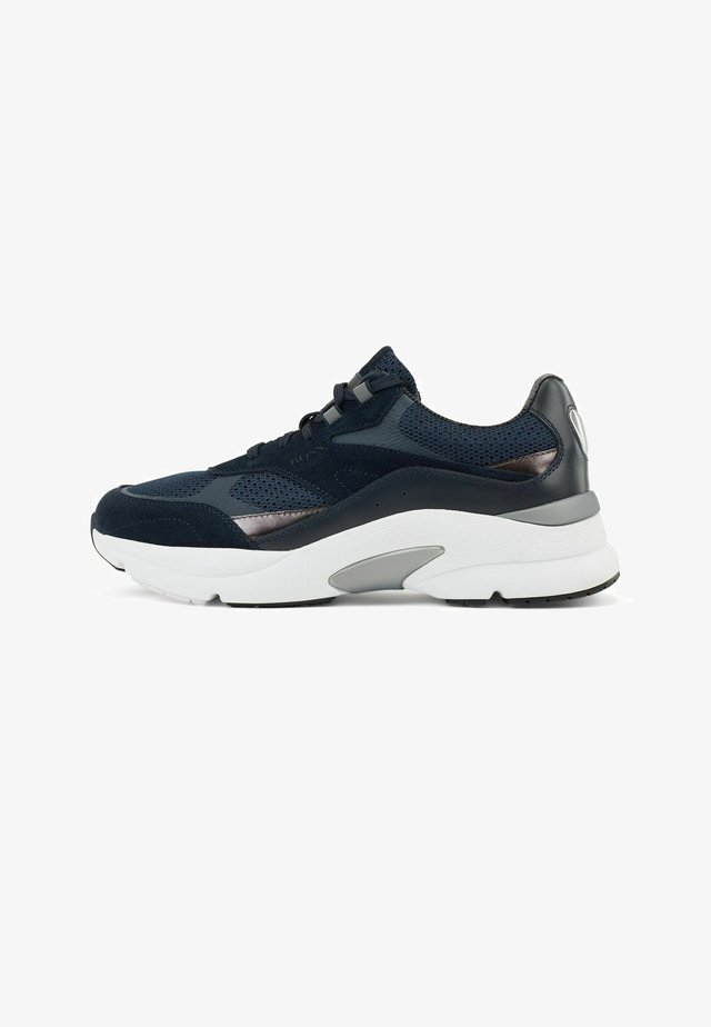 ARDICAL - Sneakers laag - dark blue