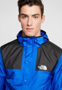 The North Face - SEASONAL MOUNTAIN  - Outdoorjas - blue - 6