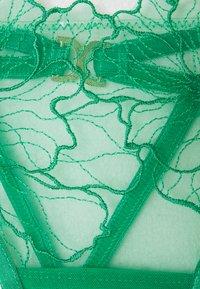 Bluebella - VIENNA THONG - Tanga - green - 2