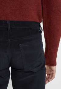 Editions MR - Trousers - navy - 3