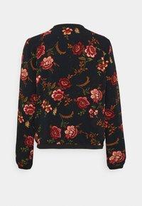 ONLY - ONLNOVA JACKET - Summer jacket - black - 1