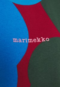 Marimekko - CREATED KARKELIT UNIKKO - Print T-shirt - multicolored - 6