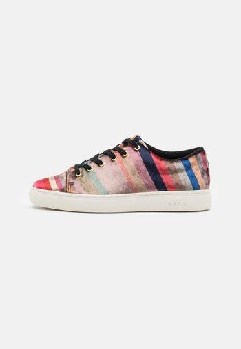 LEE - Sneakers basse - swirl