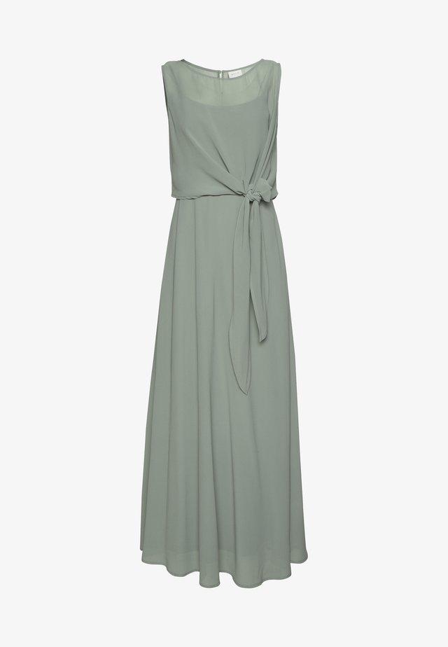 VIMICADA DRESS - Occasion wear - green milieu