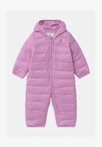 GAP - Snowsuit - violet tulle - 0