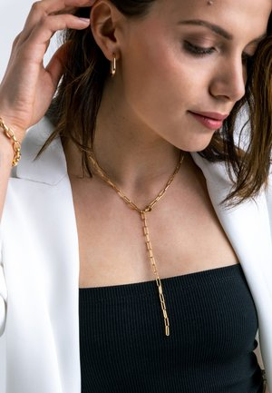 BICYCLE - Necklace - gold