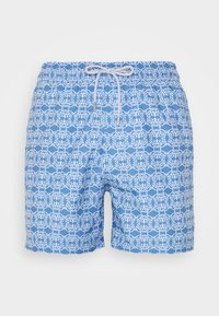 Love Brand - STANIEL SWIM  - Swimming shorts - constant coral - 2