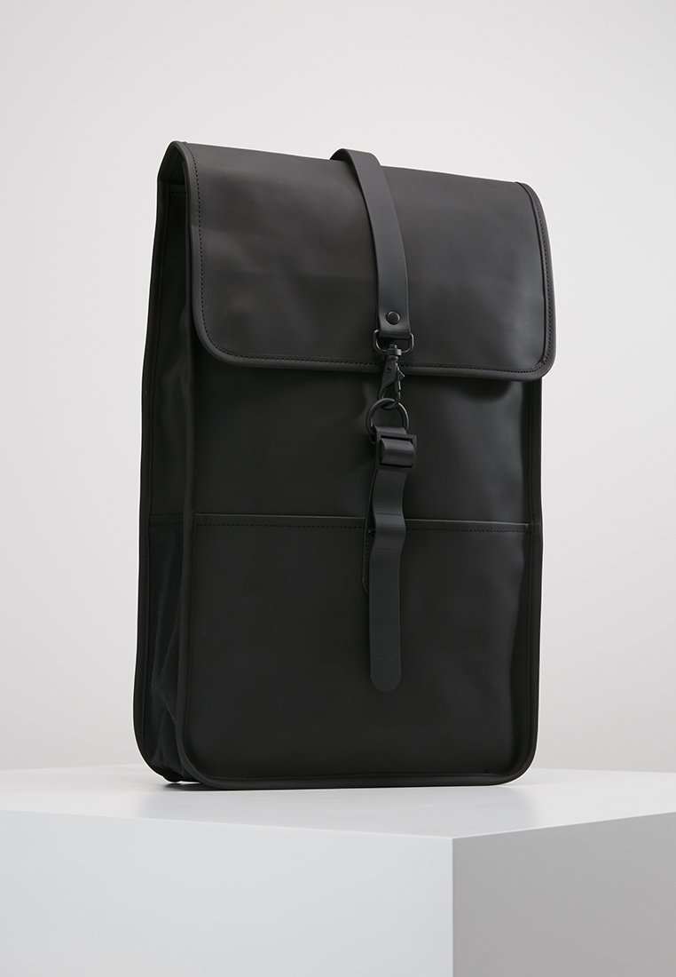 Rains - BACKPACK - Reppu - black