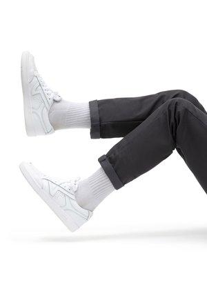 UA Lowland CC - Sneakers - white