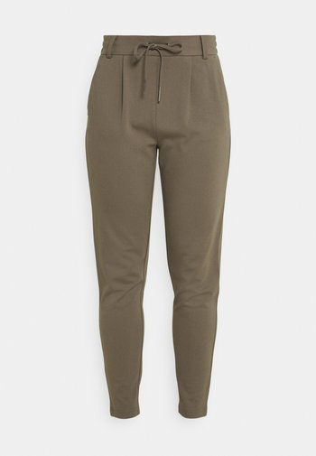 POPTRASH EASY COLOUR PANT - Pantalones - bungee cord