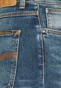 Nudie Jeans - LEAN DEAN - Jeans slim fit - blue moon - 6
