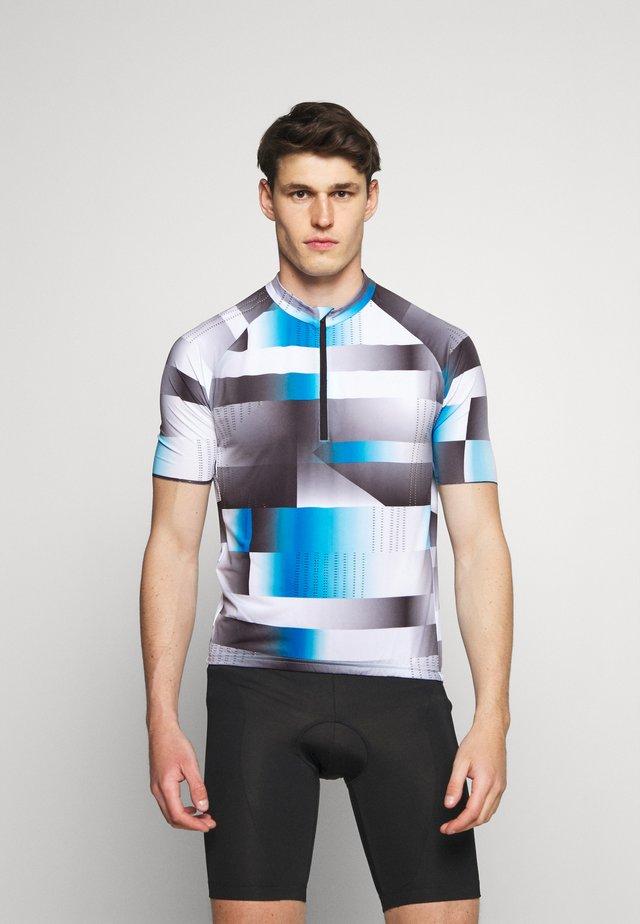 ROSUND - Print T-shirt - royal blue