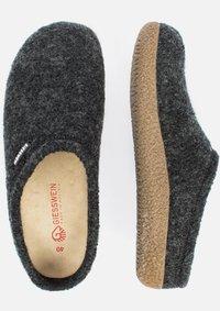 Giesswein - VEITSCH - Slippers - grey - 2