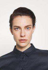 HUGO - ESHILA - Button-down blouse - open blue - 3