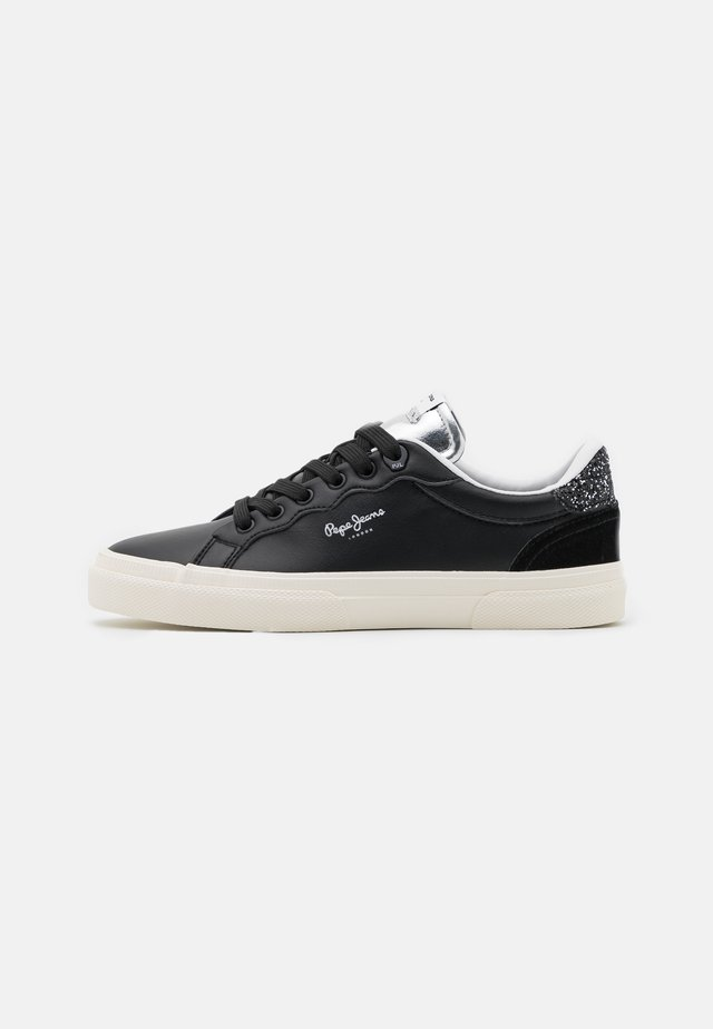 KENTON CLASSIC WOMAN  - Sneakers basse - black