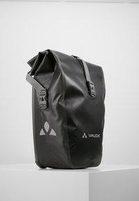 Vaude - AQUA BACK - Accessoires golf - black - 4
