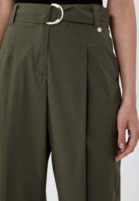 LIU JO - Trousers - green - 3