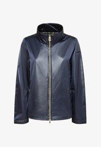 Geox - Waterproof jacket - gothic blue f - 3