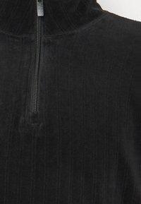 Weekday - DENNON UNISEX  - Sweatshirt - black - 6