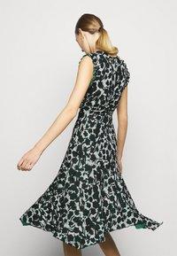 Diane von Furstenberg - DYLAN - Day dress - black - 5