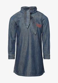 Noppies - Denim dress - medium blue denim - 3